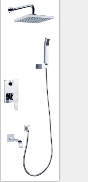 Shower Trim Kit 2904