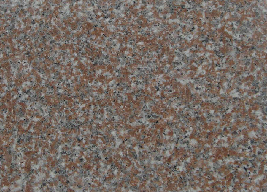 YD Red Granite